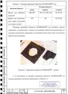 ТУ Козинаки 004